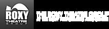 The Roxy Theatre Group's Company logo