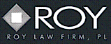The Roy Law Firm PL's Company logo