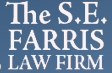 The S.E. Farris Law Firm's Company logo