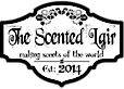 The Scented Lair - Making Scents Of The World's Company logo