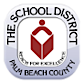 The School District of Palm Beach County's Company logo