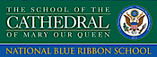 The School of the Cathedral's Company logo