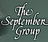 The September Group's Company logo