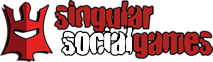 The Singular Games's Company logo