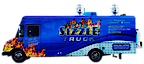 The Sizzle Truck's Company logo