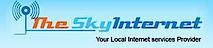 The Sky Internet's Company logo