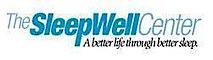 The SleepWell Center's Company logo