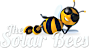 Getting Solar Panels's Competitor - The Solar Bees logo
