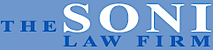 The Soni Law Firm's Company logo