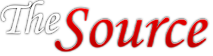 The Source's Company logo