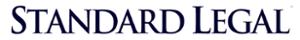 The Standard Legal's Company logo