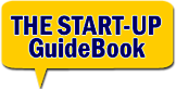 The Startup Guidebook's Company logo