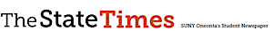 The State Times's Company logo