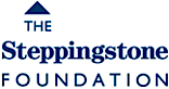 The Steppingstone Foundation's Company logo