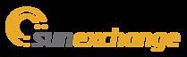 Sun Exchange's Company logo