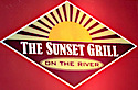 The Sunset Grill's Company logo