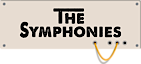 The Symphonies's Company logo