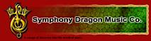 The Symphony Dragon Music Company's Company logo