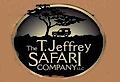 The T. Jeffrey Safari Company's Company logo