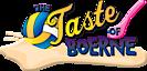 The Taste Of Boerne's Company logo
