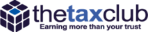 The Tax Club's Company logo