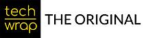 The Tech Wrap's Company logo