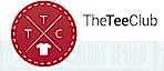The Tee Club's Company logo