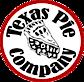 The Texas Pie Company's Company logo