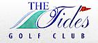 The Tides Golf Club's Company logo