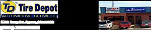 Autorepairbrandonms's Company logo