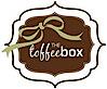 The Toffee Box's Company logo