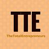 The Total Entrepreneur's Company logo
