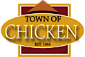 The Town of Chicken's Company logo