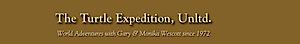 The Turtle Expedition, Unltd's Company logo