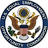 The U.S. Equal Employment Opportunity Commission's Company logo