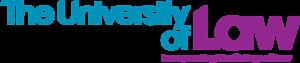 The University Of Law's Company logo