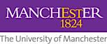 The University of Manchester's Company logo