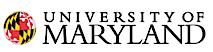 The University of Maryland's Company logo