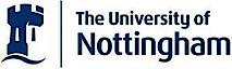 The University of Nottingham's Company logo