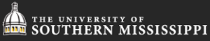 The University of Southern Mississippi's Company logo