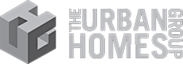 The Urban Homes Group's Company logo