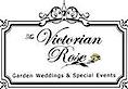 The Victorian Rose's Company logo