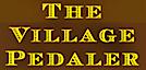 The Village Pedaler's Company logo