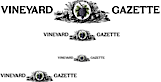 The Vineyard Gazette's Company logo