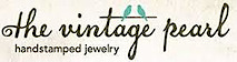 The Vintage Pearl's Company logo