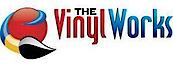 The Vinyl Works's Company logo