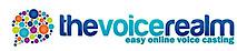 The Voice Realm's Company logo