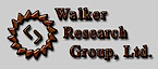 The Walker Research Group's Company logo