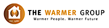 The Warmer Group's Company logo