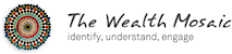 The Wealth Mosaic's Company logo